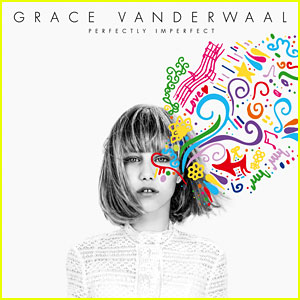 Grace VanderWaal: 'Perfectly Imperfect' EP Stream & Download - LISTEN NOW!
