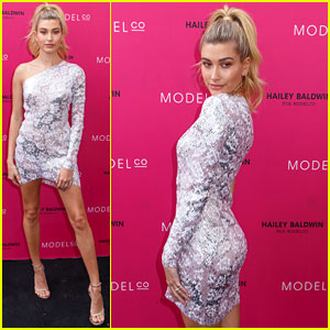 Hailey Baldwin on Taylor Swift's Squad: I Don't Really Understand It
