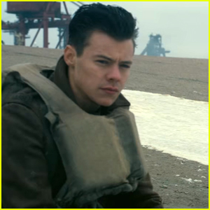 How Many Times Does Harry Styles Appear In 'Dunkirk's First Trailer?