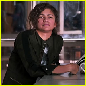Who Does Zendaya Play in 'Spider-Man'? Here's What We Know So Far!