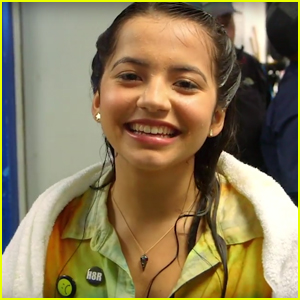 VIDEO: Isabela Moner Spills on 'Middle School: The Worst Years of My Life' (Exclusive)