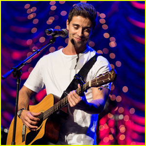 Jake Miller Launches Overnight Sensation Contest - Get The Details Now!