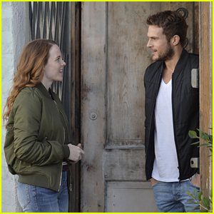 Switched At Birth's Katie Leclerc To Star in go90 series 'Confess'