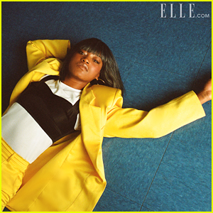 Keke Palmer Gets Real About Society's Pressure on Instagram
