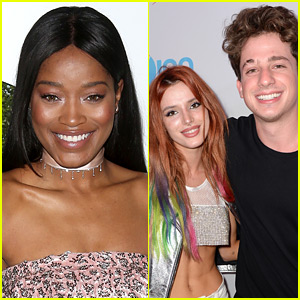 Bella Thorne Retweets Keke Palmer's Message of Support Amid Charlie Puth Drama