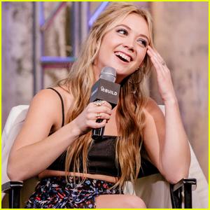 Billie Lourd & Taylor Lautner's Relationship Gets 'Scream Queens' Co-Star Keke Palmer's Approval!