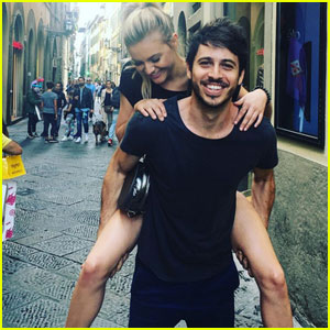 Kelsea Ballerini's Fiance Morgan Evans Dishes On Her Gorgeous Engagement Ring!