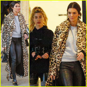 Kendall Jenner Offers Silly Gag Gift Ideas For Your Friends!