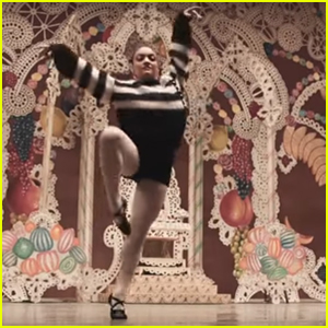 VIDEO: Laurie Hernandez Dances 'The Nutcracker' with the New York City Ballet