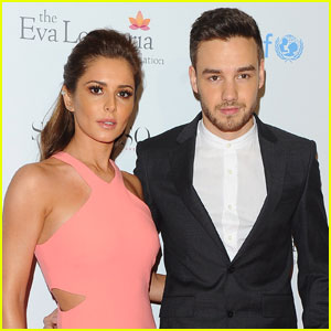 Liam Payne Finally Follows Pregnant Girlfriend Cheryl Cole on Instagram
