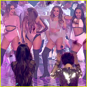 Little Mix Are Getting Slammed For Their Outfits Again & It's Ridiculous!
