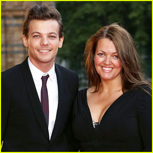 Louis Tomlinson's Late Mother Had One Final Message For Fans