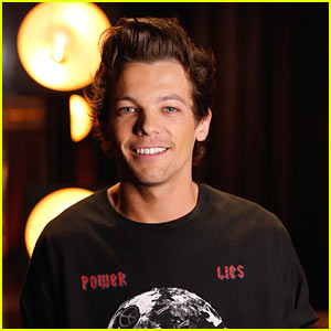Louis Tomlinson Gets Sweet Birthday Messages From Danielle Campbell & Niall Horan!