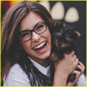 Game Shakers' Madisyn Shipman Checked Off Something Big on Her Bucket List