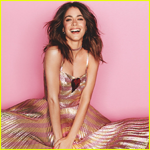 Martina Stoessel Teases 'Got Me Started' Music Video on Social Media