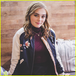American Housewife's Meg Donnelly is the TV Star You Should Be Paying Attention To