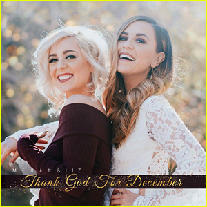 MUSIC: Megan & Liz Drop Dreamiest Christmas Song Ever - Listen Now!