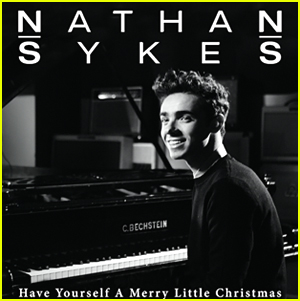 MUSIC: Nathan Sykes Puts His Own Spin on 'Have Yourself A Merry Little Christmas'