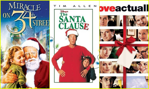 These Christmas Movies Are Streaming on Netflix! | 2016 Christmas ...