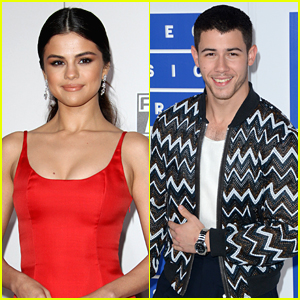 Nick Jonas Shows Love For Selena Gomez' Return To Music on Instagram