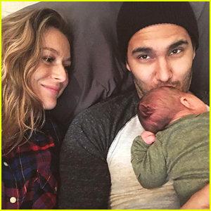 Alexa & Carlos PenaVega's Baby Son Ocean Already Has 100k Instagram Followers