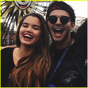 VIDEO: Paris Berelc Surprised With Birthday Party By Jack Griffo - Watch!