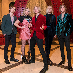 Who Is Rocky From R5 Dating