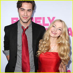 Fans Think Ryan McCartan's New Single Is About Dove Cameron