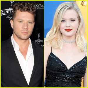 Ava Phillippe's Dad Ryan Reveals How He Feels About Her Huge Instagram Following