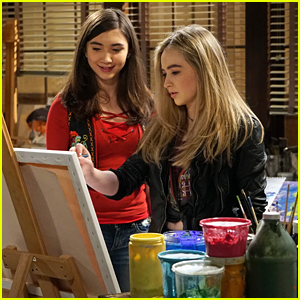 Sabrina Carpenter Doesn't Have Any News About 'Girl Meets World', But We Want It So Bad!