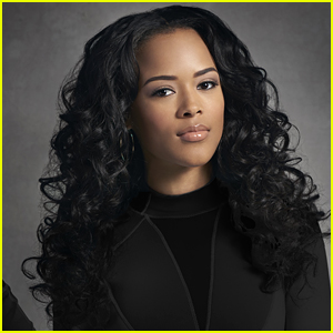 MUSIC: Serayah Sings Out 'Aces High' For 'Empire'