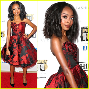 Skai Jackson Style: 10 Times She's Made Us Want To Revamp Our Wardrobe