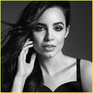 'Descendants 2' Star Sofia Carson Gives The Scoop On Upcoming Album!