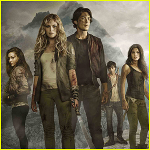 VIDEO: Watch 'The 100' Season Four Trailer Now!