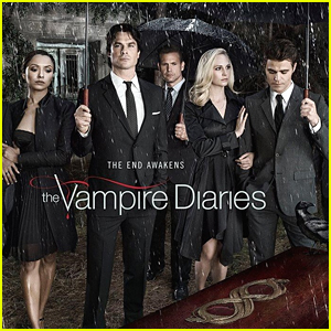 'Vampire Diaries' Showrunner Teases Another Death Coming on Final Season