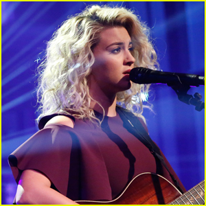 Tori Kelly Totally Relates to Her 'Sing' Character Meena!