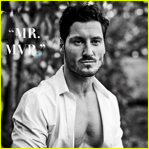 DWTS' Val Chmerkovskiy Reveals His Favorite Song Right Now!