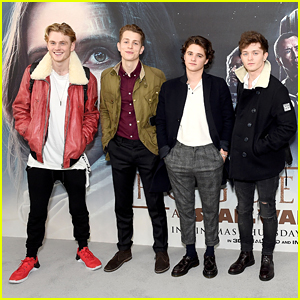 The Vamps To Introduce New