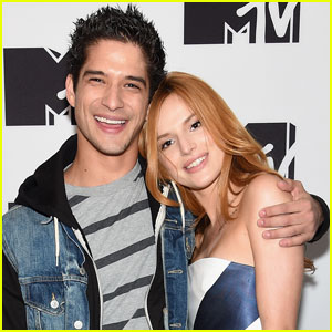 When Did Bella Thorne & Tyler Posey Break Up? Find Out Right Here!