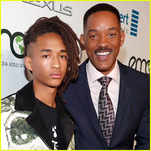 Jaden Smith's Dad Will Gives Him the Freedom to Be Himself
