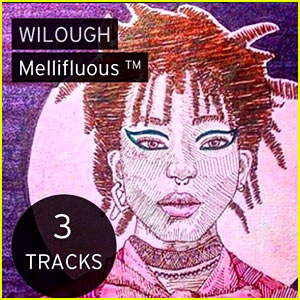 Listen to Willow Smith's Surprise New EP 'Mellifluous'!