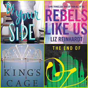 Jjj Book Club The Top 10 Most Anticipated Ya Books Of 2017 Jjj