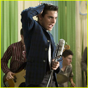 VIDEO: Watch Zac Efron Sing 'Ladie's Choice' For 2007 'Hairspray' Movie