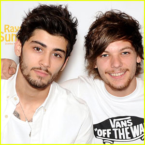 Zayn Malik Tweets 'Brother' Louis Tomlinson Love and Support After His Mom Passes Away