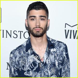 Zayn Malik Fans Are Not Happy He Was Snubbed By Grammys