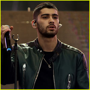 Zayn Malik Reveals His Second Album Will Feature 'Exciting Stuff'!