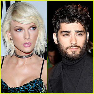 Taylor Swift & Zayn Malik's 'I Don't Wanna Live Forever' Impresses in 'Billboard' Debut!
