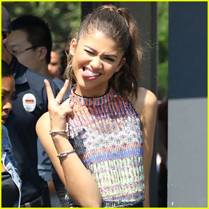 Zendaya is Not Here to Be 'Pretty'