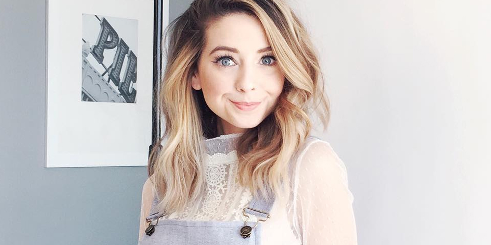 Six Times Rumors About Zoella Were Completely Wrong ...