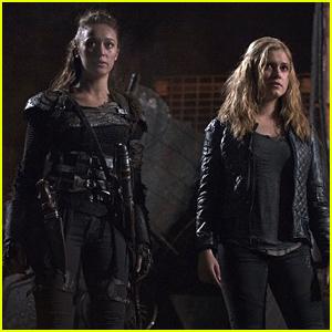 Lexa Was The Love of Clarke's Life, 'The 100' Showrunner Says